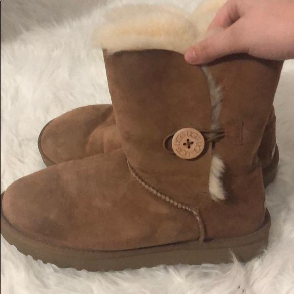 UGG Shoes - uggs size 10
